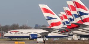 British Airways Suspends China Flights as Coronavirus Spreads
