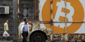 If Bitcoin Looks Like It Isn't Trading, It's Because It Isn't