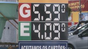 O ato do Sindipetro-ES acontece a partir das 11h desta quarta-feira (3) em um posto de combustíveis da cidade. Mais cedo, motoristas tentaram bloquear novamente a BR 101, mas foram impedidos