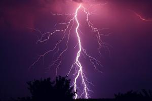 O dado foi informado pela EDP, a partir da análise do Sistema de Monitoramento e Alerta Climatempo (SMAC); também houve suspensão no abastecimento de energia