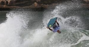 Após quase dois anos sem competições, circuito brasileiro vai retornar na Barra do Jucu entre os dias 23 e 26 de setembro. Principais nomes do cenário nacional vão cair na água