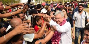 Mexico's Polarizing President Presides Over Rising Violence, Flailing Economy