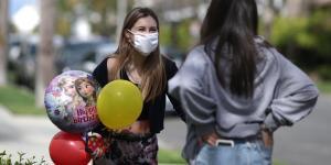 How California Has Avoided a Coronavirus Outbreak as Bad as New York's...So Far