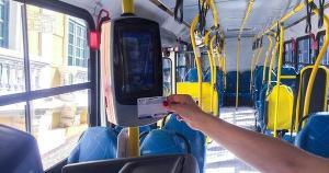 Desde segunda-feira (10), os coletivos de Vitória passaram a pertencer ao sistema Transcol, possibilitando a muitos passageiros só pagarem uma passagem