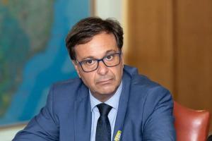 O ministro do Turismo, Gilson Machado, disse que cabe aos turistas julgarem a preservação ambiental no País por meio de avaliações em aplicativos e plataformas de reserva turísticas