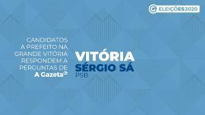 A Gazeta entrevistou o vice-prefeito, que é candidato a comandar a Capital pelos próximos quatro anos. Saiba o que ele propõe para segurança, mobilidade urbana, educação, economia e finanças. Veja o vídeo
