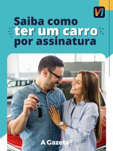 Assinar um carro é mais fácil do que parece e você pode contratar esse serviço no Espírito Santo diretamente pelo celular, por meio do aplicativo do V1.