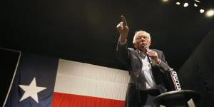 Bernie Sanders Looks Ahead After Nevada Caucuses Win