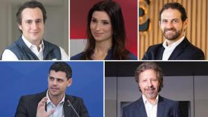 Fucape Open será transmitido em A Gazeta nesta sexta (17), às 9h, com a participação de autoridades e especialistas do mercado financeiro para discutir os cenários pós-pandemia