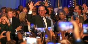 Louisiana Gov. John Bel Edwards Wins Re-Election