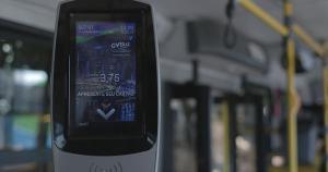 Proposta que tramita na Assembleia Legislativa sugere que ônibus da Grande Vitória passem a aceitar aplicativos para pagamento da tarifa dentro dos coletivos
