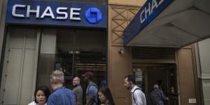 Consumer Lending Powers Big-Bank Earnings, Upstaging Wall Street