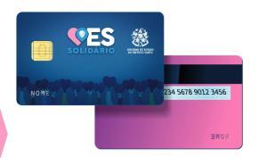 O cartão 'ES Solidário', anunciado na sexta-feira (26), terá maior alcance após um aporte do Tribunal de Contas do Espírito Santo (TCES), que devolveu ao Estado R$ 20 milhões de sua reserva financeira