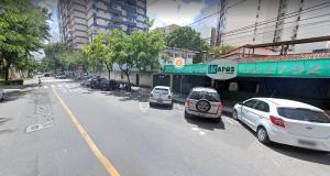 Segundo foi relatado em boletim de ocorrência, homens encapuzados agrediram as vítimas na Praia do Canto, em uma ação com a participação possivelmente da Guarda Municipal de Vitória