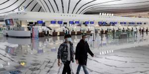 Amid Coronavirus, the World Closes Its Doors to China: 'I Feel So Isolated'