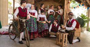 A festa italiana acontece entre 20 e 27 de junho com lives, apresentações musicais, aniversário de 30 anos do Circolo Trentino de Santa Teresa e eleição da Garota Italo-Teresense