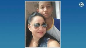 Investigações da Polícia Civil apontam que Vitor Alvarenga Sperandio, de 14 anos, morto a tiros no bairro Cachoeira da Onça, foi confundido com outra pessoa. Nenhum suspeito foi preso