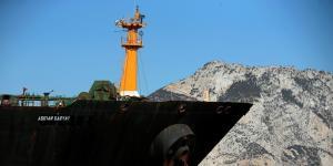U.S. Warns Greece Against Hosting Iran Oil Tanker
