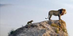 'Lion King' Roars to Blockbuster Status