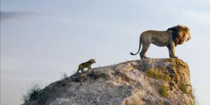 'Lion King' Roars to Blockbuster Status