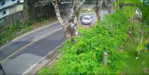 A Polícia Militar afirmou que foi constatado que o condutor não possuía habilitação e que os feridos foram socorridos para o Hospital São Camilo, na sede de Aracruz. Acidente ocorreu na ES 456, em Coqueiral, na orla aracruzense