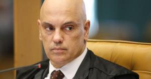 O ministro Alexandre de Moraes, do Supremo Tribunal Federal (STF) quer que TSE compartilhe informações sobre as eleições de 2018 e 2020