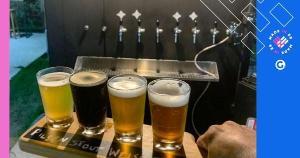 Atualmente, são produzidos entre 400 mil e 500 mil litros da bebida por mês, segundo projeções da Associação da Cerveja Artesanal do Espírito Santo. Produto pode ser adquirido em cervejarias, eventos e até em supermercados
