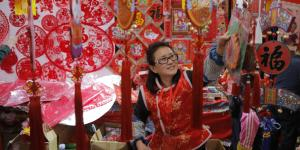 China's Economic Growth Slows to 6.1% as Trade and Business Confidence Suffer