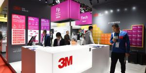 3M to Cut 1,500 Jobs, Posts Lower Profit