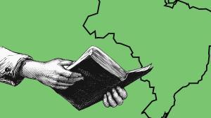 Títulos listados pelo 'Divirta-se' vão de romance de época a livros de crônicas, trazendo autores elogiados, como Maurício Gomyde, Vitor Martins e Carpinejar