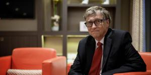 Bill Gates to Spend Billions on Coronavirus Vaccine Development