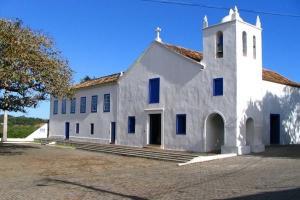 No dia 18 de novembro será inaugurado o Centro de Interpretação São José de Anchieta, construído junto ao Santuário Nacional do 'Apóstolo e Padroeiro do Brasil', que também estará todo restaurado