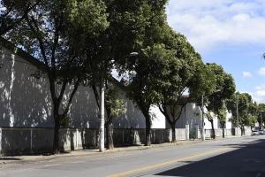 O uso daquela área pelo IBC era um empecilho no dia a dia dos moradores de Jardim da Penha, sem nenhum tipo de benefício para eles. O tombamento congelará o lugar, afastando investimentos e provavelmente provocando seu abandono