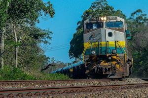 Após aprovar a renovação da Vitória a Minas e garantir ramal entre Anchieta e Cariacica, Estado quer mais linhas de ferro cortando o território capixaba