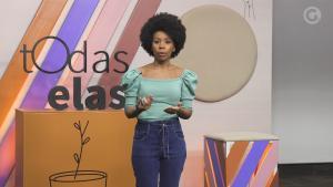 Segunda palestra do Todas Elas, em parceria com a Suzano, é apresentada pela consultora e especialista em empreendedorismo feminino Josy Santos