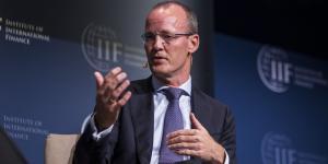 Global Banks Rush Back Into Repo Markets
