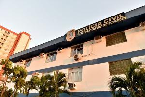 A prisão foi realizada em uma ação do Departamento de Homicídios nesta terça-feira (1°) no Morro do Macaco. A ação contou com o apoio de 40 policiais