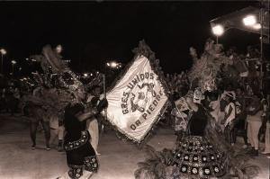 A década de 1980 abre o especial que o 'Divirta-se' preparou, resgatando antigos carnavais que marcaram a memória de foliões e de pesquisadores do samba capixaba
