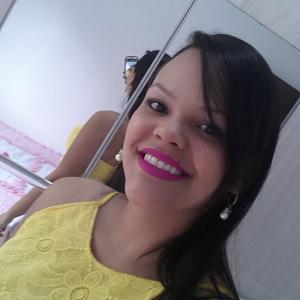 Lorrany Walder Falcão foi morta no dia 23 de junho de 2020, quando teve o apartamento invadido pelo ex-vizinho, que foi preso e condenado pelo crime