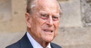 A morte foi anunciada em comunicado divulgado no site da família real britânica