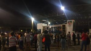 Candidato derrotado à Prefeitura da Serra na disputa com Sergio Vidigal (PDT), o redista avalia que ter chegado ao segundo turno foi uma vitória