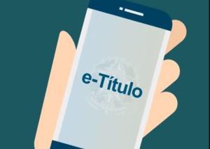 Versão digital do título de eleitor para o celular poderá ser usada, nas eleições 2020, como documento de identificação ao votar e para justificar a ausência