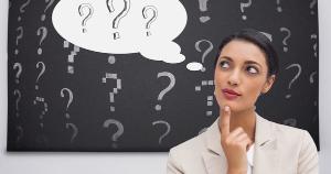 Fazer muitas perguntas aos clientes é importantíssimo para produzir soluções poderosas para os problemas