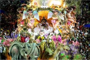 Emissora exibe uma série de programas a partir de 16 de outubro para mostrar as seleções dos sambas finalistas dos desfiles do Grupo Especial do Carnaval carioca