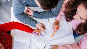 Novas formas de sintetizar conteúdos e a maior participação da família no processo de ensino serão fundamentais para auxiliar os estudantes