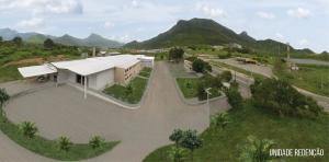 Empresa especializada em acessórios para casa e banho fará investimento de R$ 2,35 milhões em São José do Calçado. Obras terão início até o final deste ano