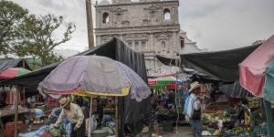 The Guatemalan City Fueling the Migrant Exodus to America