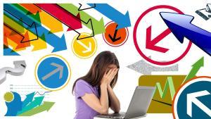 Momento de decisão sobre uma carreira pode gerar ansiedade; faculdade e escolas têm um papel importante nesta etapa da vida dos jovens
