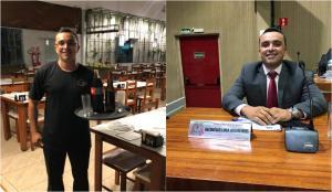 Acostumado a servir as pessoas há mais de 20 anos, Alcihélio Lima Rodrigues, o Cecéu, mesmo após ser eleito ao cargo na Câmara Municipal, não abandonou o ofício para exercer a função no legislativo