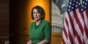Mindful of Caucus Resistance, House Democrats Avoid Impeachment Vote